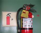 brannslukkningsapparat